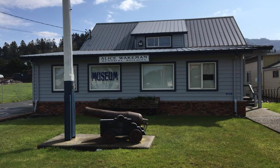 Curry County Historical Society Museum