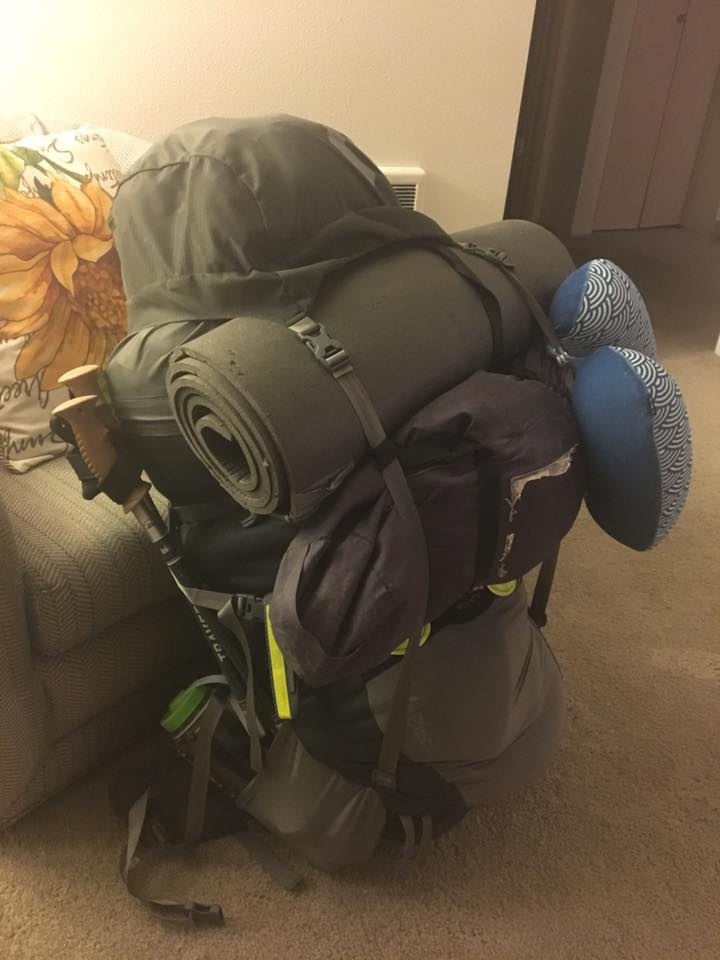 My Big Ol' Pack
