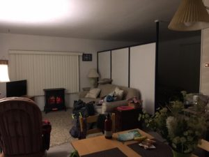 Our cozy motel in Smith River