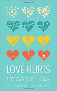 Love Hurts by Lodro Rinzler