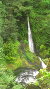 Loowit Falls, Eagle Creek Trail